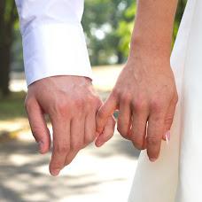 Wedding photographer Alena Goreckaya (Horetska). Photo of 31.08.2015
