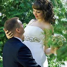 Wedding photographer Aleksandr Ustinov (ustinof). Photo of 28.04.2017
