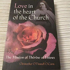 LOVE IN THE HEART OF THE CHURCH