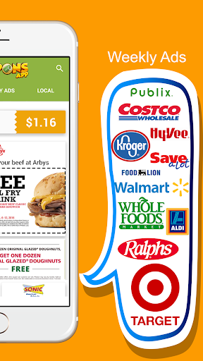 The Coupons App 12.22 screenshots 2