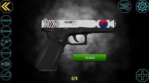 권총 빌더 사용자 정의 총