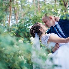 Wedding photographer Vera Bigma (BigmaVera). Photo of 07.07.2017