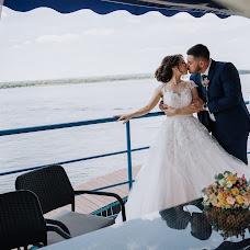 Wedding photographer Anna Golovanova (Golovanova). Photo of 04.07.2017