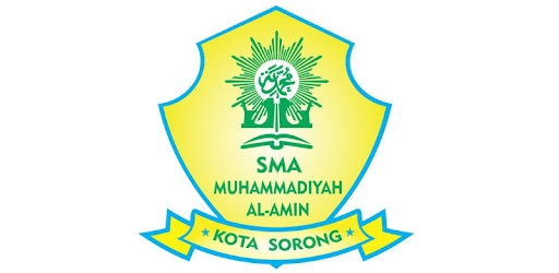 Sma Muhammadiyah Al Amin Kota Sorong Aplikacije Na Google Playu