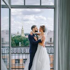 Wedding photographer Kseniya Lopyreva (kslopyreva). Photo of 21.08.2018