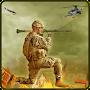 Frontier Sniper Target Shooter