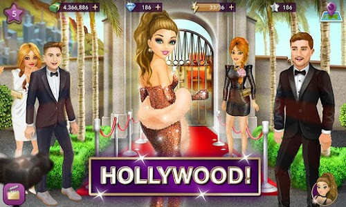 Hollywood Story 9.1.1 (Mod)