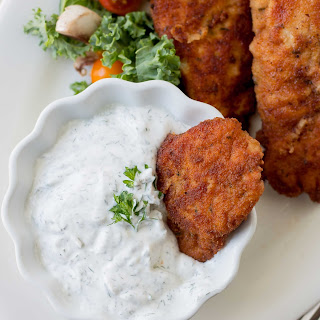 Chicken Tenders: Recipe