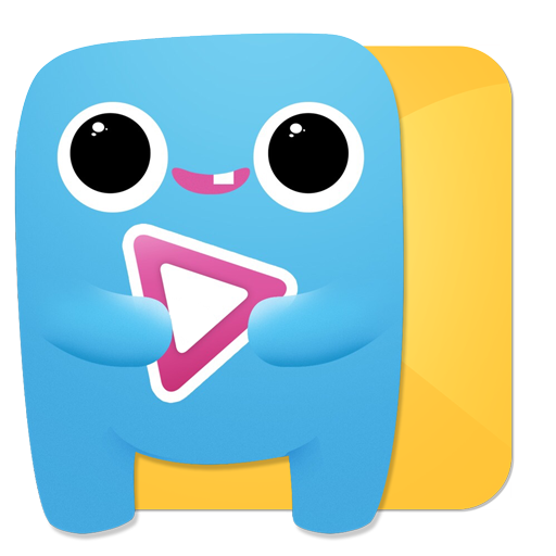 Kidoodle.TV Cartoons for Kids 娛樂 App LOGO-硬是要APP