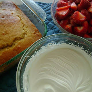 Sugar Free Strawberry Shortcake Recipes.