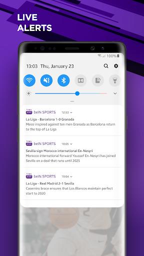 beIN SPORTS screenshot 5