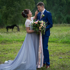 Wedding photographer Evgeniy Popov (EvgeniyPopov). Photo of 14.12.2016