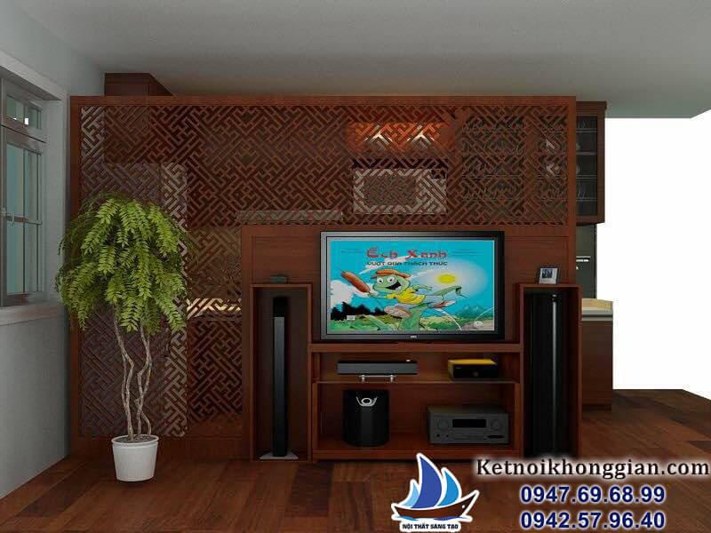 thiết kế nội thất chung cư đẹp và chuyên nghiệp