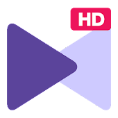 Video Player HD & All Format -  KMPlayer