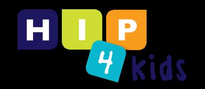HIP4KIDS Logo