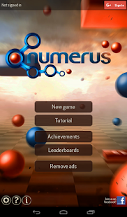 Numerus- screenshot thumbnail