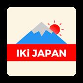 Iki Japan