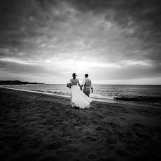 Fotógrafo de bodas Fabian Gonzales (feelingrafia). Foto del 18.12.2017