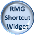 RMG Shortcut Widget icon