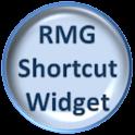 RMG Shortcut Widget icon