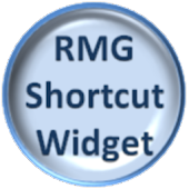 RMG Shortcut Widget