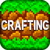 Crafting and Building Mod