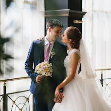 Wedding photographer Vladislav Malinkin (Malinkin). Photo of 13.02.2017