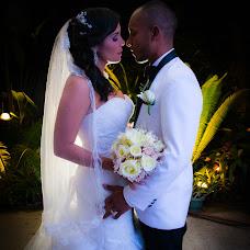 Wedding photographer Luis camilo Rivas amaro (caluisfotografia). Photo of 21.06.2017