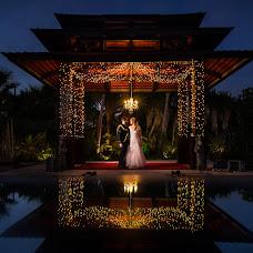 Wedding photographer Albert Pamies (albertpamies). Photo of 07.12.2018