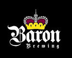 Logo of Baron Pilsner