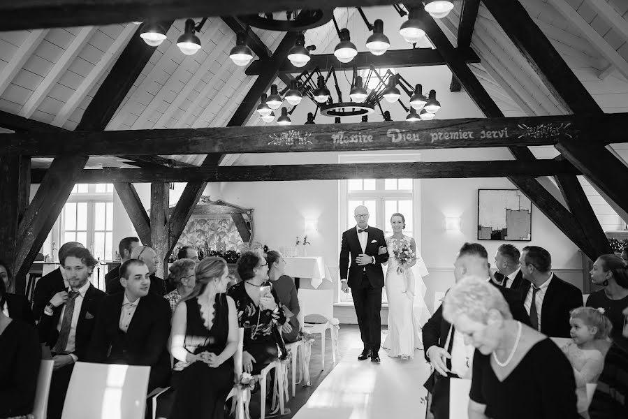 Wedding photographer Linda Ringelberg (LindaRingelberg). Photo of 29.01.2019