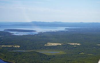 Photo: Penobscot Bay