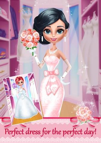 android Dream Wedding Preparation Screenshot 1
