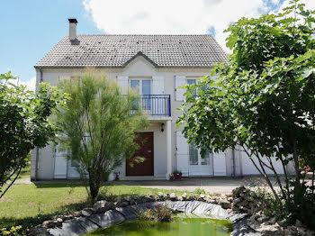 maison à Epieds-en-Beauce (45)