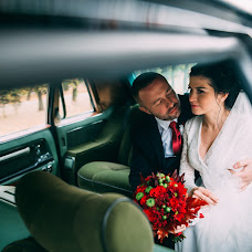 Wedding photographer Aleksandra Skripchenko (sanjas). Photo of 28.11.2016