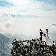 Свадебный фотограф Huy Lee (huylee). Фотография от 25.05.2019