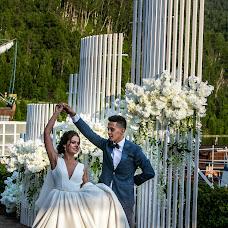 Wedding photographer Mikhail Zykov (22-19). Photo of 04.08.2018