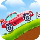 Racing Car Games for Kids