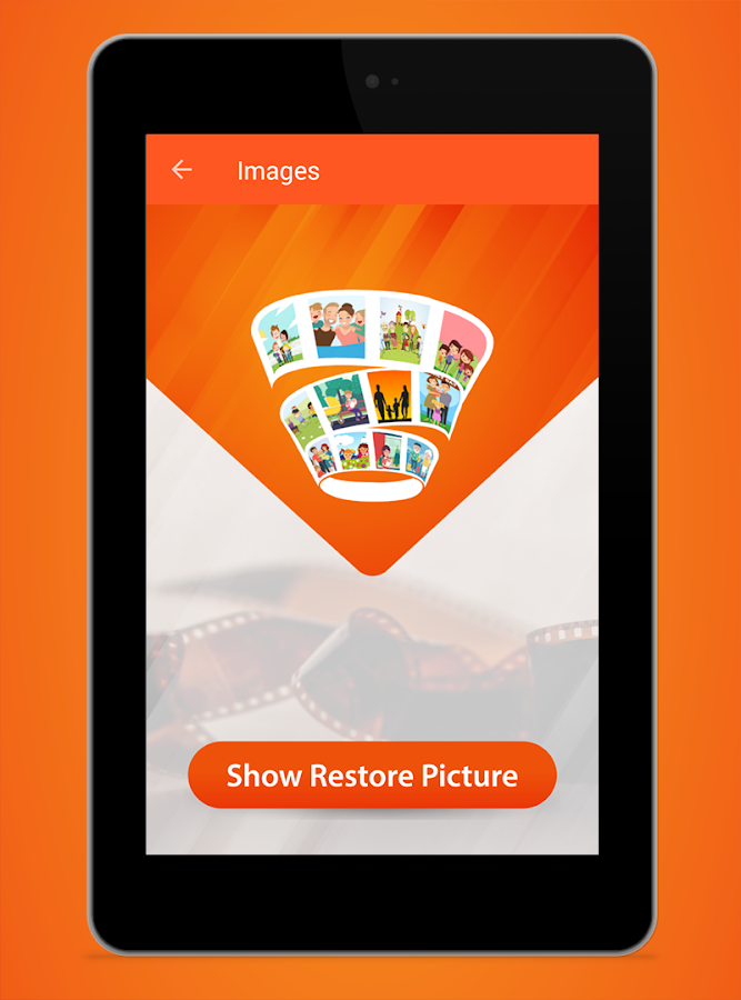 Restore Deleted Photos- screenshot