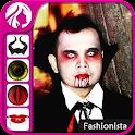 Vampire Dracula Camera icon