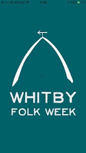 Whitby Folk Week- screenshot thumbnail