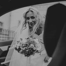 Wedding photographer Monika Luniak (bohoto). Photo of 06.04.2017