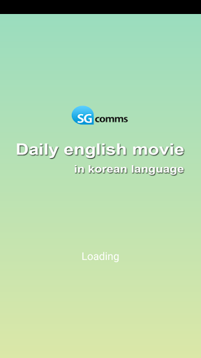 Learn Korean in Movie