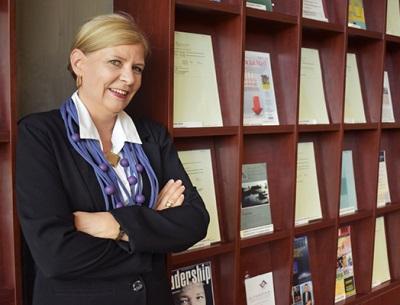 Prof Linda du Plessis