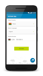Ecobank Mobile Banking- screenshot thumbnail