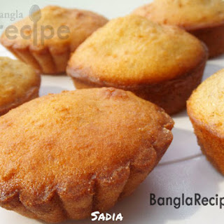 Banana Muffins Self Rising Flour Recipes