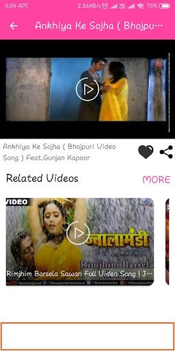 Bhojpuri Rain Dance Videos 2019 Apk Download Apkpure Ai