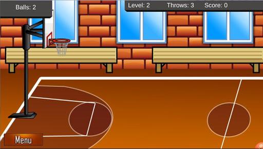 Belajar Bermain Basket