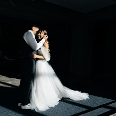 Wedding photographer Sasha Bazenko (bvzenko). Photo of 16.11.2018