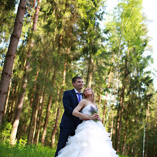 Wedding photographer Darya Kovalevskaya (Kovalevskaya). Photo of 14.06.2015